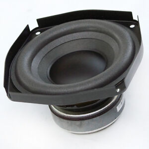 "6 1/2"" 8 ohm High Excursion Woofer Subwoofer for Fender Passport PD-150 & Bose"