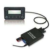 Yatour Car Digital CD Music Changer USB SD MP3 for Volvo HU radio Series C70 S60