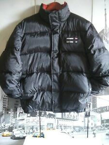 Vintage Polo Jeans CO. Ralph Lauren Puffer Winter Down ...