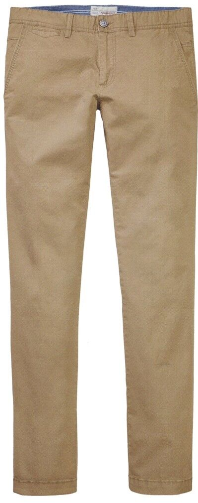 rotpoint Stone Oakland Chino (Tall Fit) 38  inside leg