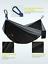 Indexbild 2 - Kootek Camping Hammock Double  Single Portable Hammocks With 2 Tree Straps, Lig