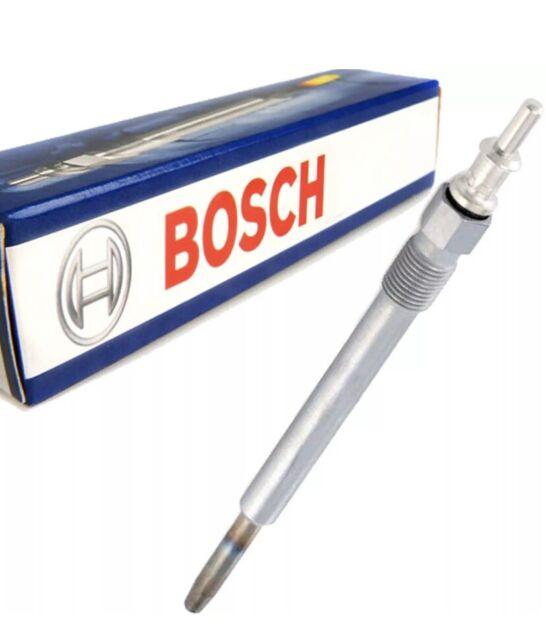 4 Bosch Glühkerzen GLP008 Chrysler PT Cruiser Jeep Cherokee Mercedes C E