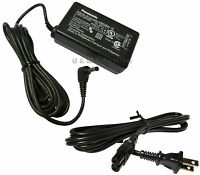 Panasonic Vsk0694-m Ac Adaptor + Cord For Sdr-sw21, Sdr-s26, S7 - Us Seller