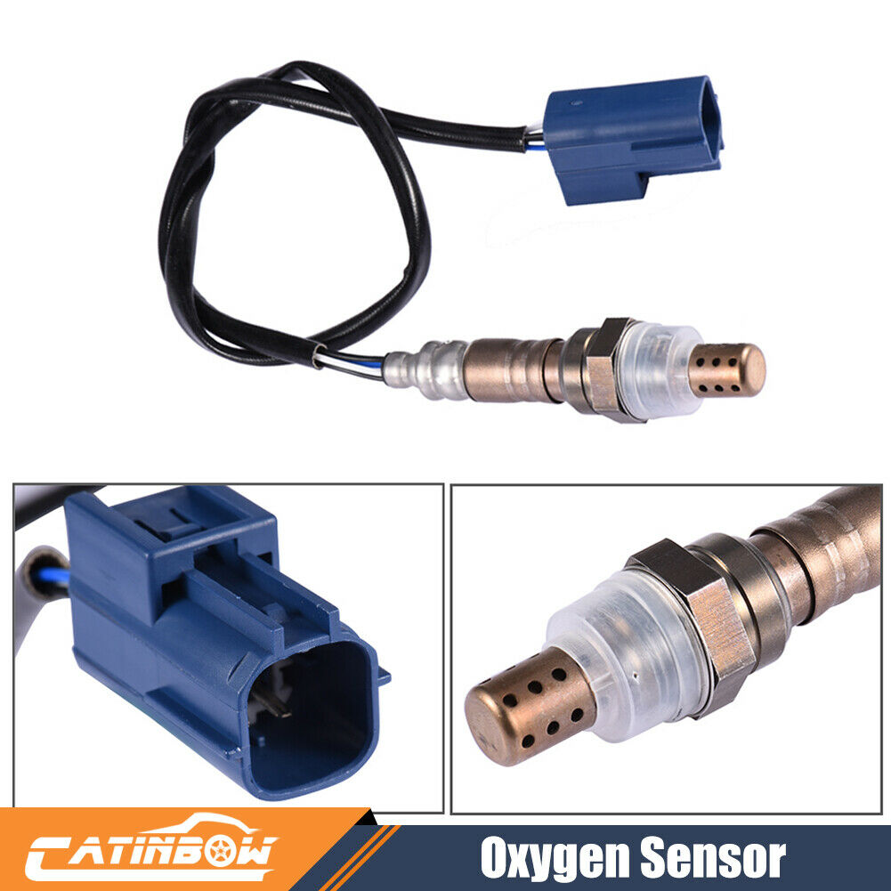 X AUTOHAUX Air Fuel Ratio O2 Oxygen Sensor Replacement Upstream Downstream for Nissan Pathfinder 2005 892540029 250-24403
