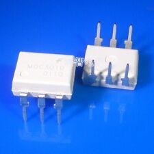 Cosmo 25x KMOC3083 zero-cross triac driver photocoupler =MOC3083