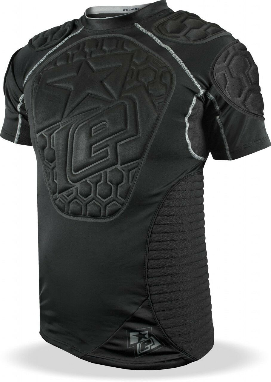 New Eclipse Gen2 Overload Paintball Jersey