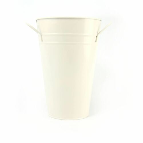Mini Planter Sweet Tree Pails Tall 17x25.5x11cm Bucket with Ear Handles