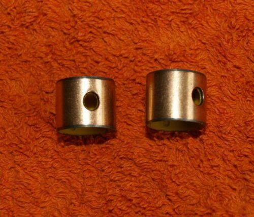 DMR Vault Pedal Rebuild Kit Upgraded Bushes Bushings Copper+Teflon