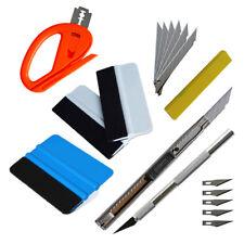 Profit KFZ Folien Set Werkzeuge Signieren Car Wrapping FilzRakel Folie Messer