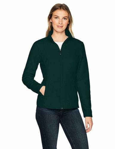 Amazon Essentials Women/'s Full-Zip Polar Fleece Jacket Choose SZ//Color