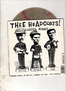 THEE-HEADCOATES-THEE-HEADCOATEES-Lakota-Woman-7-034-w-PS-GARAGE-ROCK-2nd-Press