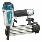 Makita AF505 18g Guage Air Pin Nailer in Case with Glasses