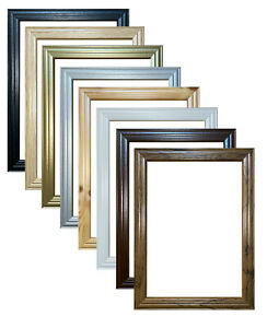 A1 A2 A3 A4 A5 Photo Frame Picture Frame Hanging Mounting Collage Poster Frame