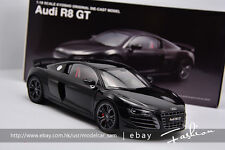 Kyosho 1:18 AUDI R8 GT black