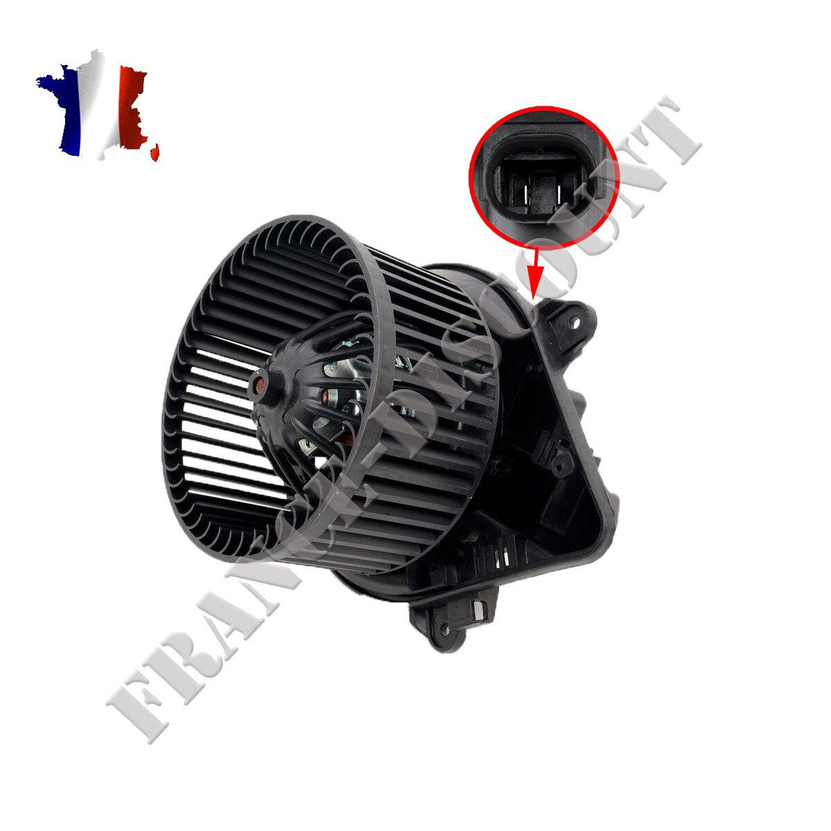 Résistance F Ventilateur moteur pour Renault Megane Scenic ja0//1 1.4 1.6 1.9 2.0