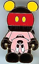 Disney-Pin-63500-Mickey-Vinylmation-upside-down-Preproduction-PP-LE-Only-3-made thumbnail 1