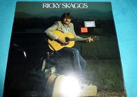 Ricky Skaggs - Family & Friends / 1982 Rounder LP