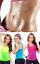 UK BEST LADIES NEOPRENE SWEAT SUIT SAUNA TOP FOR WOMEN YOGA PILATES VEST TANK GP