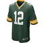 NFL Men/'s Aaron Rodgers #12 Green Bay Packers American Football Stitched Jersey