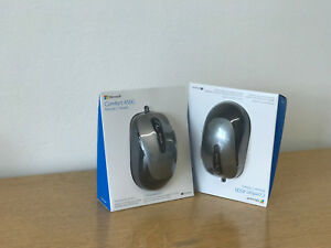 a5f842fd843 Pack of two ( 2X) 4FD-00023 Microsoft Comfort Mouse 4500 | eBay