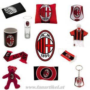 AC-Milan-Fanshop-Fanartikel-Mailand-Pin-Schal-Geburtstag-Geschenk-Weihnachten