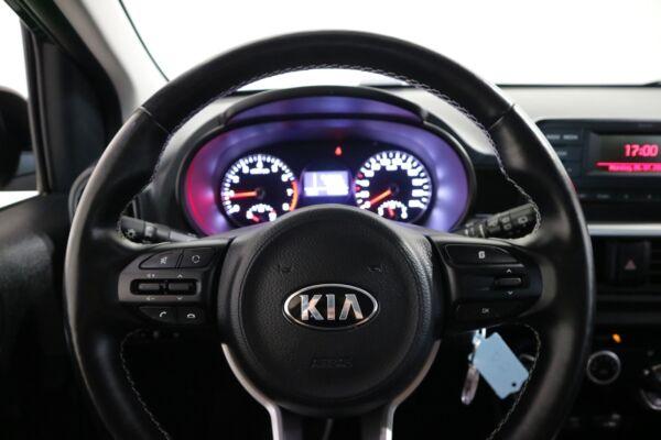Kia Picanto 1,0 MPi Advance - billede 3