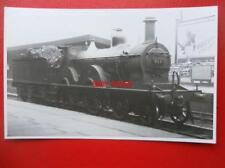 PHOTO  LNER EX BTP tank locos of the NER NO 311 AT NOTTINGHAM MIDLAND 25/7/30