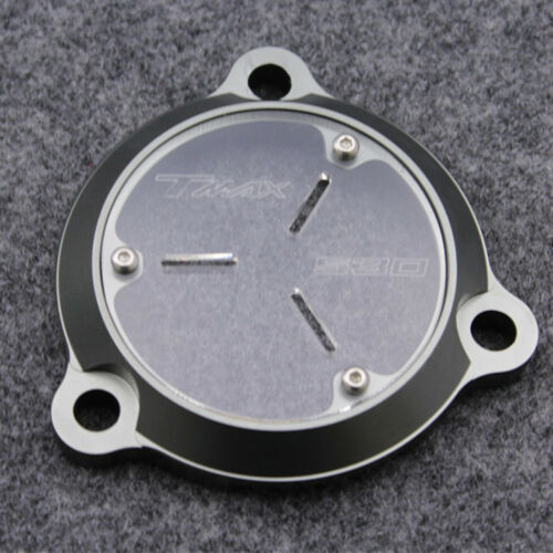 CNC Front Sprocket Cover For YAMAHA TMAX 530 T-MAX 530 SX//DX 2017 17