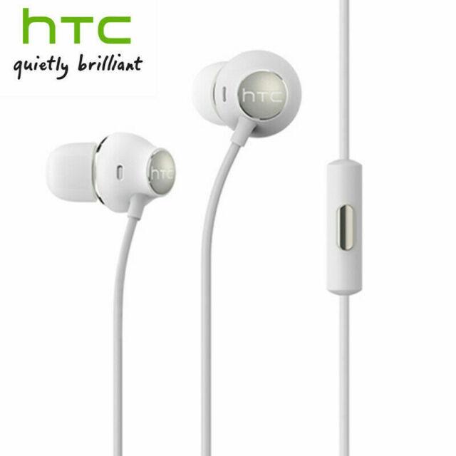 HTC MAX310 In-Ear Kopfhörer Hi Res Audio Headset
