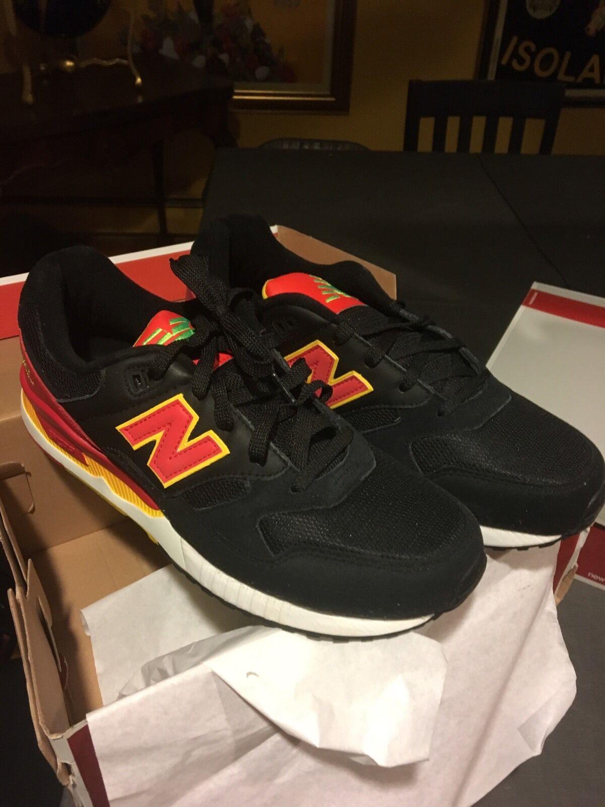 Men's New Balance M530PIN Sneaker New In Box D