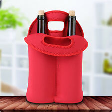 Wine Bags & Carriers