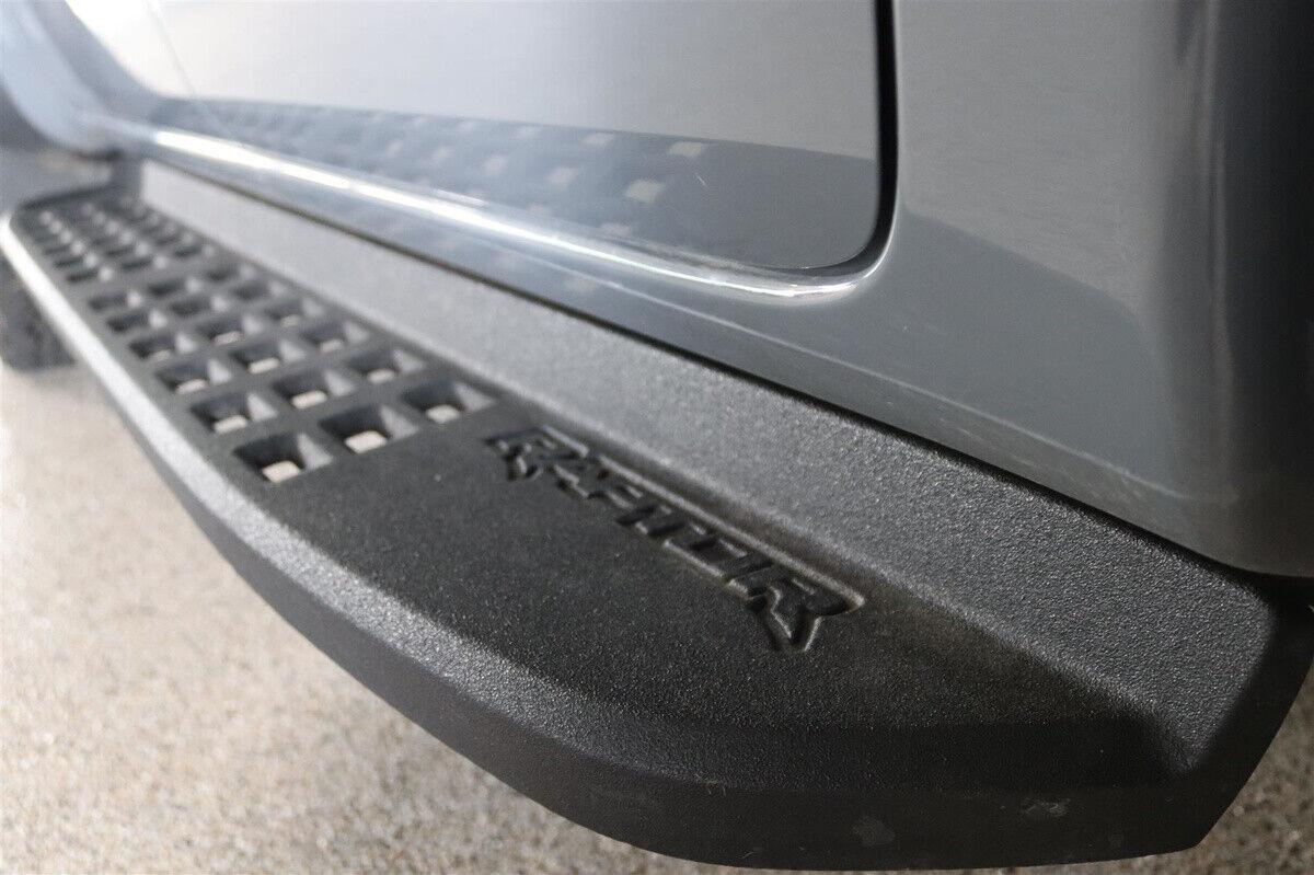 Ford Ranger 2,0 EcoBlue Raptor Db.Kab aut. - billede 4