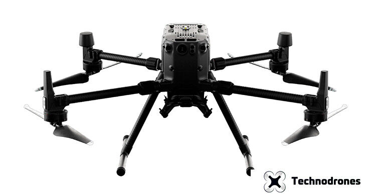 NEW DJI M300 RTK with 2 batteries, charger and Zenmuse H20T Camera at WOW price!
