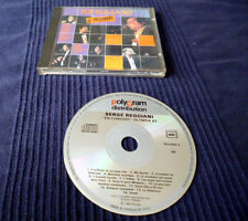 CD Serge Reggiani En Concert Olympia 83 Polygram LIVE Georges Moustaki Chanson