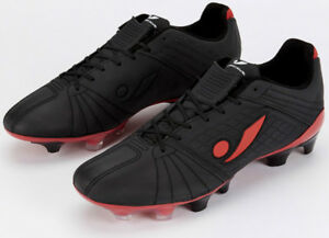 Concave-Aura-Mens-Football-Boots-Brand-new-with-Bag-and-Stud-Key-Size-9