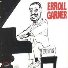 Erroll Garner - Masters Of Jazz (2 x CD Box Set 1998) Fat Box