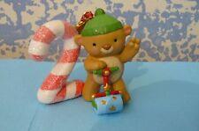 "2013 Hallmark ""MY SECOND CHRISTMAS"" Age Series"