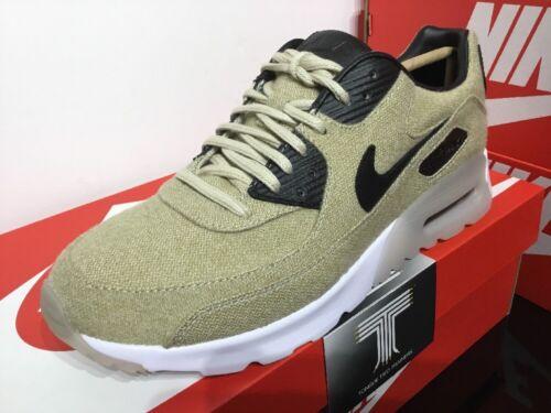Nike Talla 38 100 Ultra Air 90 Wool 5 oat ~ Premium Max k 859522 U euros 5 qr7RFwq