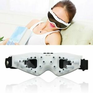 Electric-Eye-Relax-Brain-Massager-Vibration-Magnet-Therapy-Eye-Health-Care-GGL