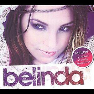 belinda cd