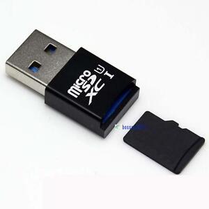 NEW-MINI-5Gbps-Super-Speed-UZC-3-0-Micro-SD-SDXC-TF-Card-Reader-Adapter-B