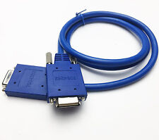 CISCO DTE DCE backtoback crossover cable for WIC-2T 6 month Warranty Tax Invoice
