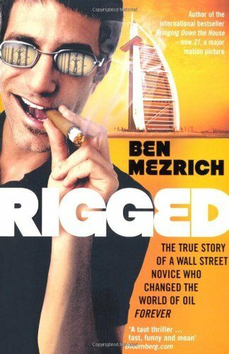 1 of 1 - Rigged By Ben Mezrich
