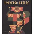 Universo Depero by Alberto Fiz, Nocoletta Boschiero (Paperback, 2013)