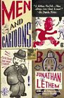 Men and Cartoons 9781400076802 by Jonathan Lethem Paperback