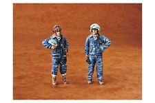 CMK F48086 1/48 Warsaw Pact pilots