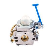 Carburetor For Husqvarna 124l 125ld 128c 128cd 128l 128ld 128ldx C1q-w40a Carb