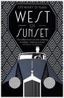 West of Sunset von Stewart O'Nan (2016, Taschenbuch)