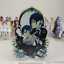 Anime Black Butler Ebastian Michaelis Cosplay Acrylic Stand Figure Model Plate
