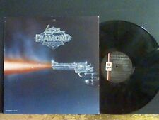 LEGS DIAMOND  Fire Power  LP  Heavy Rock    GREAT !!